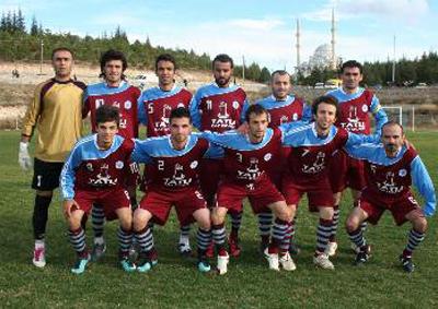 Beyşehir-İhsaniye maçı  'saha koşulları'na takıldı