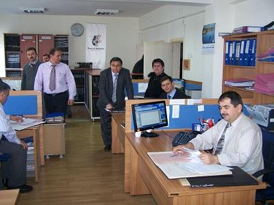 Beyşehir'in 9 yerleşiminde arazi toplulaştırması