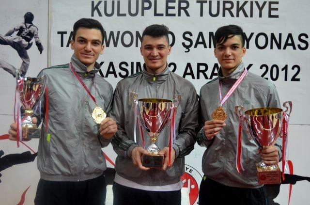 Sarı Kardeşler Türkiye Klüpler Şampiyonu