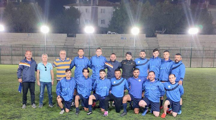 Beyşehir Belediyespor Futbolda Öze Dönüş Yaptı