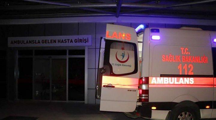 Beyşehir'de rahatsızlanan bebek hastanede hayatını kaybetti