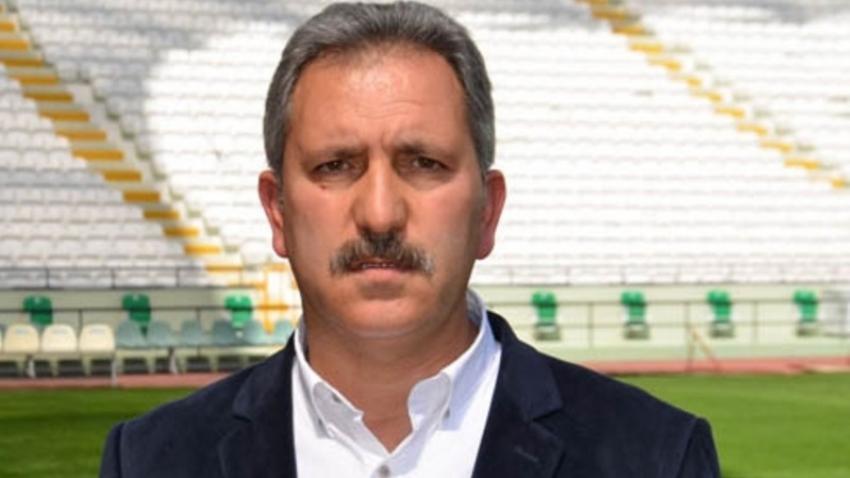 Fatih Yılmaz Atiker Konyaspor'un Yeni Başkanı