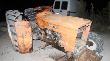Beyşehir'de Üzücü Trafik Kazası: 4 Yaralı