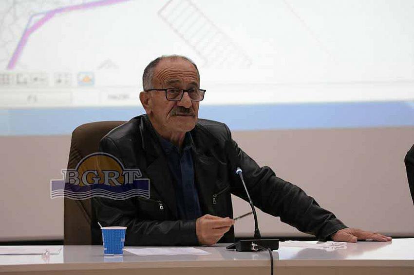 Beyşehir Belediyesi Yeni Hizmet Binasının Yeri Belli Oldu
